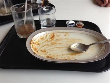 ☆ふなばし三番瀬のレストラン☆