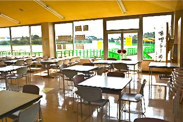 ☆ふなばし三番瀬海浜公園/軽食・レストラン・売店のご案内☆
