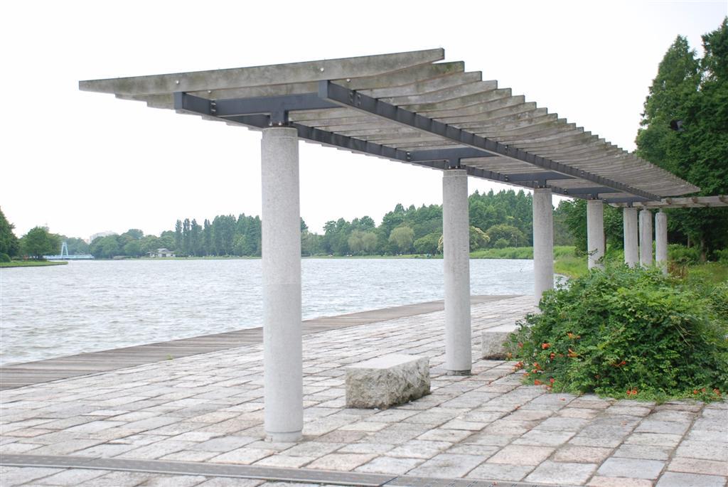 水元公園 バーベキュー