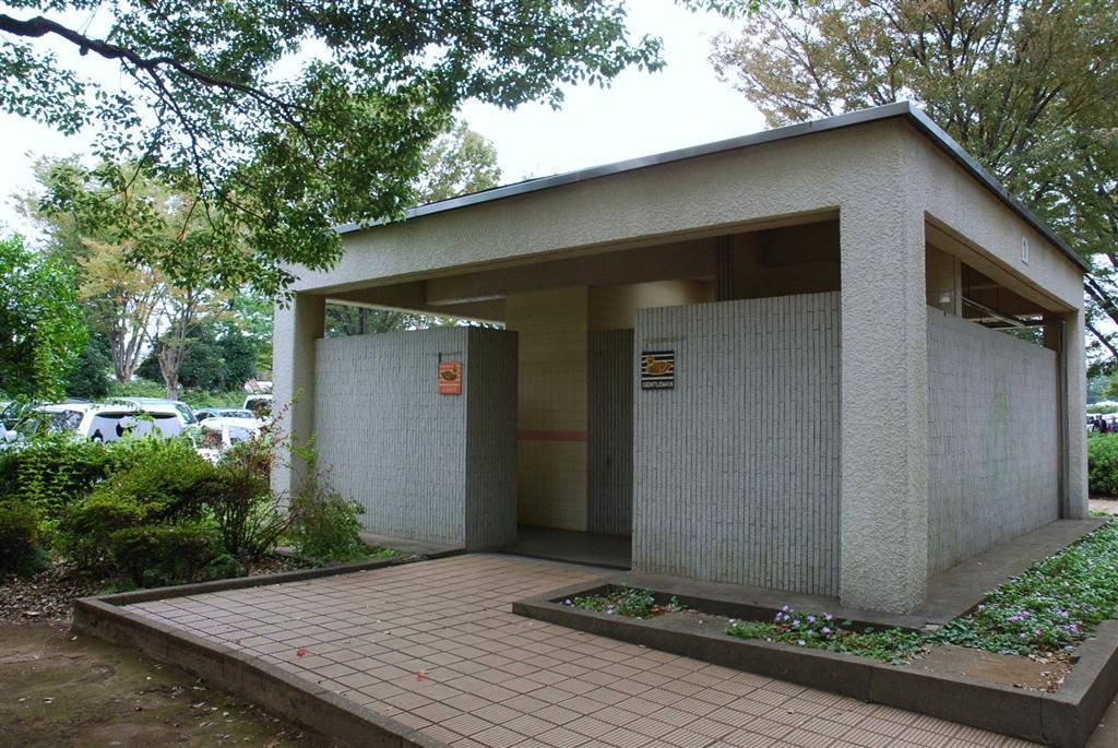 野川公園 バーベキューレンタル