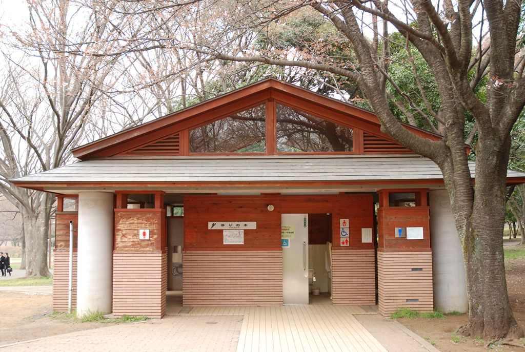 小金井公園 バーベキューレンタル
